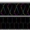 مدل MATLAB-SIMULINK بر اساس کنترلر منطق فازی فیلتر توان اکتیو موازی برای کاهش هارمونیک-1