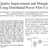 Power Quality Improvement and Mitigation Case Study Using Distributed Power Flow Controller