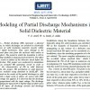 Modeling of Partial Discharge Mechanisms in Solid Dielectric Material