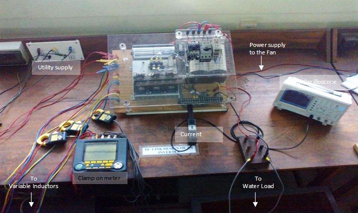 پروژه های شبیه سازی شده آماده برای الکترونیک قدرت POWER ELECTRONIC