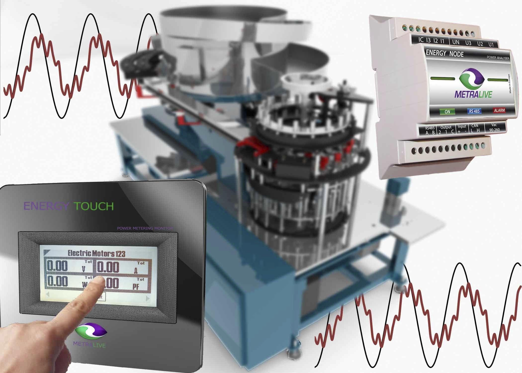 پروژه های شبیه سازی شده آماده برای کیفیت توان الکتریکی power quality