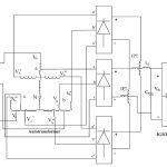 اتصال T جدید اوتوترانسفورماتور بر اساس مبدل ۱۸ پالس AC-DC برای کاهش هارمونیک و درایو تنظیم سرعت موتور القایی