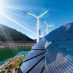 سمینار بررسی و آنالیز پارامترهای کیفیت توان ناشی از اتصال توربین های بادی و سلول های خورشیدی در شبکه توزیع و انتقال