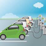 سمینار بررسی اثرات جایابی ایستگاه های شارژ EV بر روی سیستم های قدرت