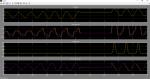 شبیه سازی مقاله Hysteresis modeling in the MATLAB/Power System Blockset-1