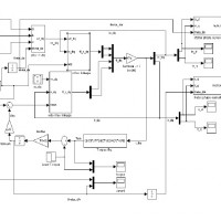 Direct Quadrate (D-Q) Modeling of 3-Phase Induction Motor Using MatLab / Simulink