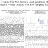 شبیه سازی مقاله Training-Free Non-Intrusive Load Monitoring of Electric Vehicle Charging with Low Sampling Rate