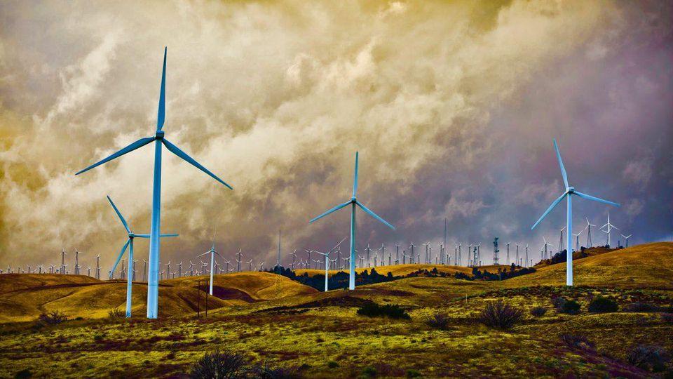 شبیه سازی مقالات بررسی و شناخت انرژی های نو با متلب (RENEWABLE ENERGY STUDYING AND UNDERSTANDING)