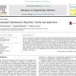 الگوریتم بهینه سازی ملخ: تئوری و کاربرد